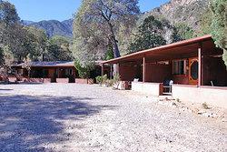 Santa Rita Lodge