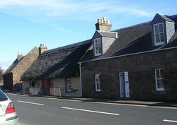 ‪Souter Johnnie's Cottage‬