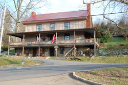 Hawley House Bed and Breakfast