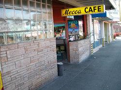 Mecca Cafe