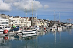 Guernsey: St Peter Port Harbour (17781268)