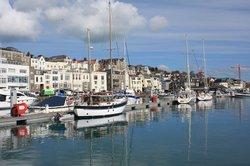 Guernsey: St Peter Port Harbour (17781268)