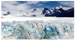 Glaciar Perito Moreno. Imponente!!!!