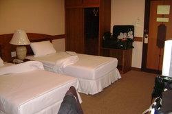 アユタヤ タニ ホテル