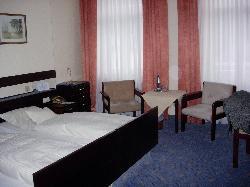Hotel Am Kurfurstlichen Schlosschen