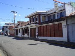 1915 Hotel