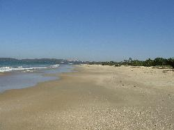 Arossim Beach, Goa