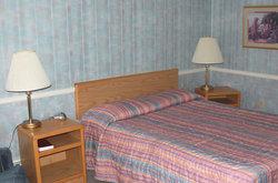 Tomahawk Motel