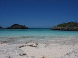 Three Marys Cays
