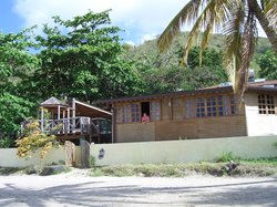 Mirage Beach Resort