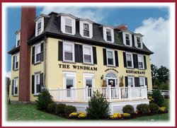 ‪The Windham Restaurant‬