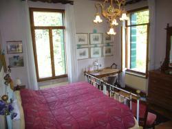 Villa Mandriola