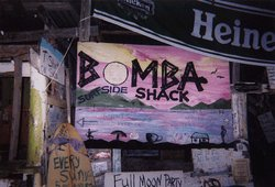 Bomba's Surfside Shack