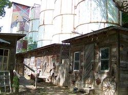 Johnson City Feed Mill