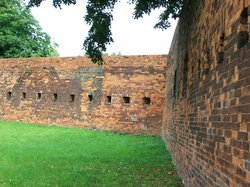 Warsaw Citadel - The Museum