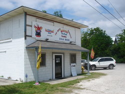 Cajun Crawfish Hut