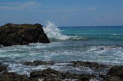 Cano Island