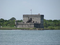 ‪Fort Matanzas National Monument‬