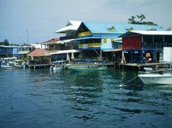 Bocas Town