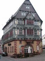 Haus zum Riesen