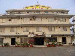 Menbora Hotel
