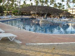 Cocotal Side Pool
