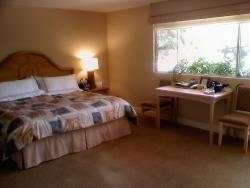 Large Rooms With King Size Beds