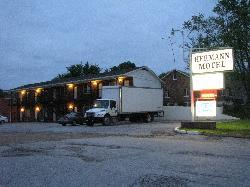 Hermann Motel