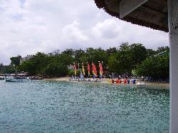 Activities Beach