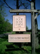 Poor House Farm Bed and Breakfast