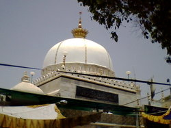 Dargah Shariff AJMER