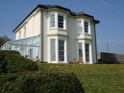 Velwell House Bed & Breakfast