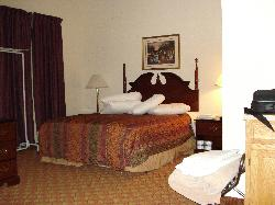 Chisholm Suite Hotel