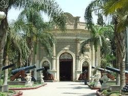 متاحف قصر عابدين