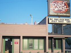 Dizzy Whizz Drive-in