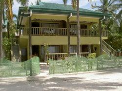 Bounty Beach Cocobana Resort