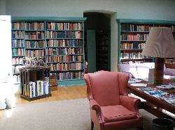 Guest library