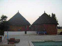 bungalow typique