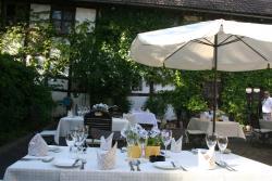 Romantik Hotel Am Bruhl