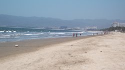 Beach in Nuevo Vallarta