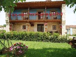 Casa de Aldea Las Helgueras