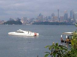 Matilda Cruises