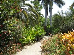 Parco botanico della regina Elisabetta II