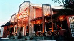 Raja Sate Restaurant Manado