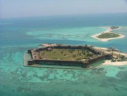 Parco nazionale di Dry Tortugas
