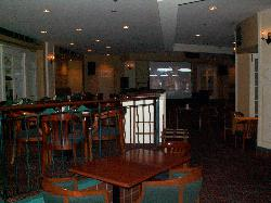 Bar/Lounge located in hotel