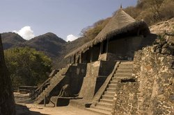 Templo Caucalli