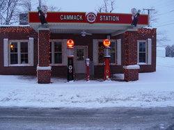 Cammack Station