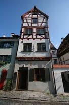 Das Schmale Haus