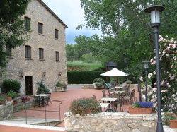 Hotel Restaurant El Moli